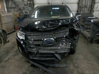 Power Brake Booster FWD Fits 11-14 EDGE 1561536