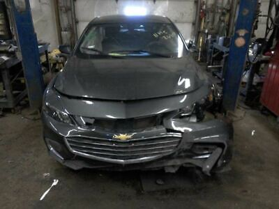 Power Brake Booster LT Fits 16-18 MALIBU 1561477