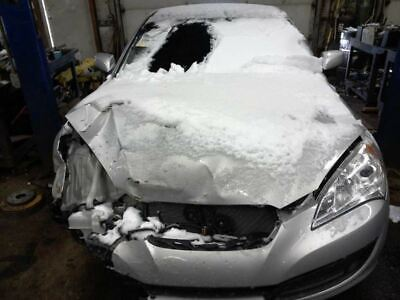 Power Brake Booster Coupe Fits 10-14 GENESIS 1562401