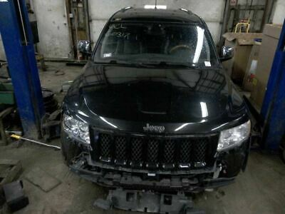 Power Brake Booster Fits 11-15 DURANGO 1562131