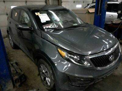 Power Brake Booster Fits 10-16 SPORTAGE 1558418