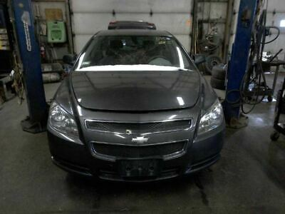 Power Brake Booster Fits 08-12 MALIBU 1558130