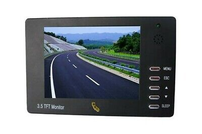 "GSI GS-LCDTST35 3.5""TFT LCD CCTV Mini Test Monitor"