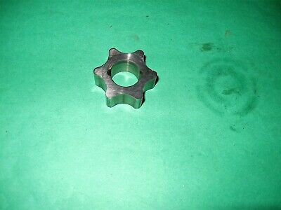 Massey Tractor NOS Charging Pump Gerotor (Incomplete) Part# 1041732m91