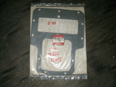 Massey Tractor NOS Top Transmission Plate Gasket Part# 503072m1
