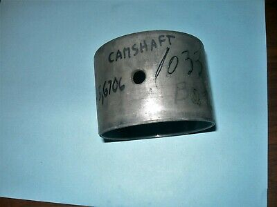 Minneapolis Moline, Massey Tractor NOS Camshaft Bushing Part# 10a3530