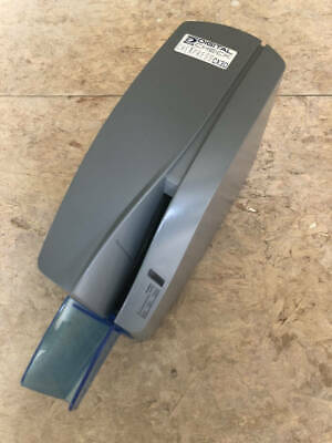 Digital Check CheXpress 30 CX30 USB Inkjet Check Scanner 152000-02