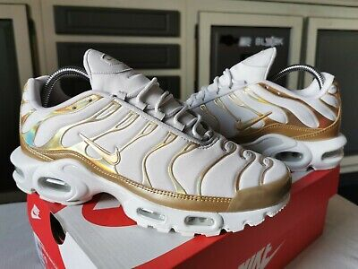 NIKE AIR MAX 97 Gold Taille 42 EUR 130,00 | PicClick FR