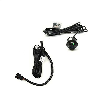Brandmotion 9002-7552 Factory Tailgate Harness w/Bullet Camera Mount