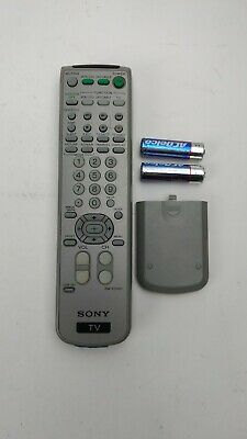 RMTD113A Replacement Remote Control for Sony DVPCX850D 141832151