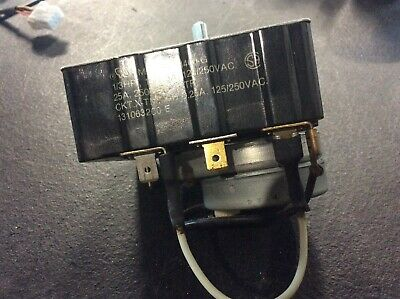 NEW Genuine Frigidaire® 131719100 Dryer Timer Kenmore Sears Westinghouse Gibson