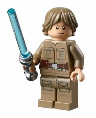 Lego Han Solo 75222 75174 Wavy Hair Betrayal at Cloud City Star Wars Minifigure