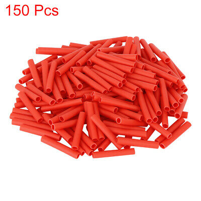 100Pcs Bike Bicycle Shift Cable End Caps Shifter Housing Wire Line Ferrules JNHB