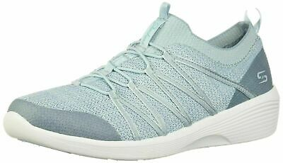 SKECHERS ARYA DIFFERENT Edge Womens Walking Casual Shoes