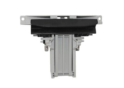 Whirlpool Dishwasher Door Latch and Handle Assembly (Black) W10130695