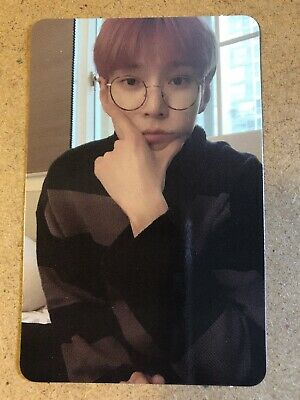 NCT 127 Neo Zone Official Photocard Doyoung