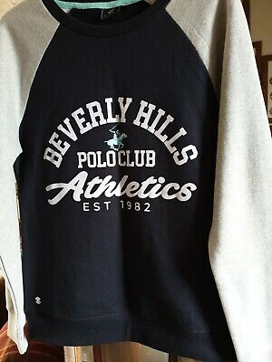Beverly Hills Polo Club by Spelling