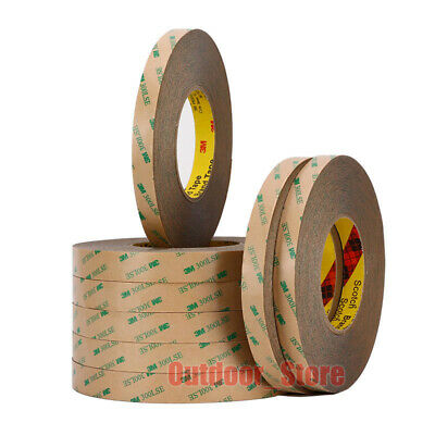 1pcs 3M 300LSE Clear Super Sticky Double Sided Adhesive Tape - Cell Phone Repair