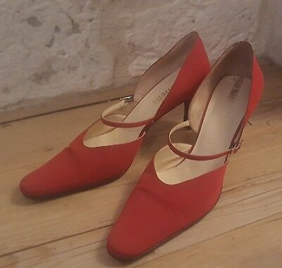 CHAUSSURES MINELLI TAILLE 39 | eBay