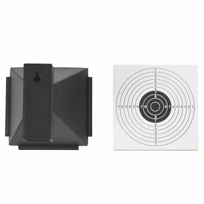 SHOOTING 14cm DUCK PELLET TRAP TARGET FUNNEL CATCHER AIRGUN SQUARE BIRD KNOCK DO
