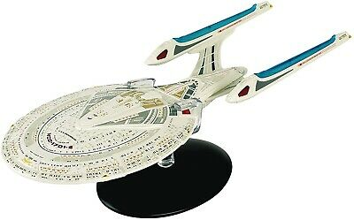 Star Trek Starships USS Enterprise NCC-1701-E 10.5-inch Special Issue
