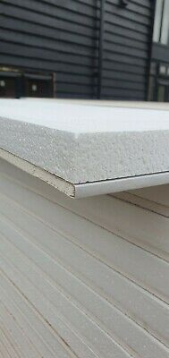 THERMAL INSULATED PLASTERBOARD XPS LAM PLUS 27MM 2400 X 1200 X 7 SHEETS
