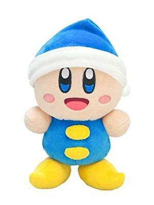 SANEI Kirby All Star Collection KP38 Burning Leo Plush Doll S Japan