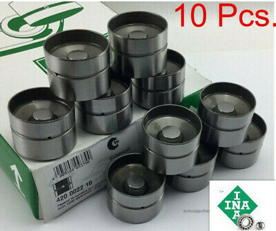 VOLKSWAGEN CADDY 1.8 8PCS 1.9 D  HYDRAULIC TAPPETS LIFTERS SET 420002210