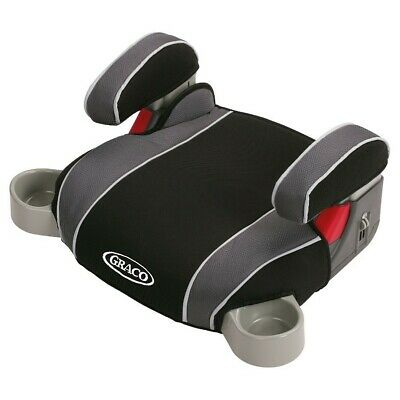 Graco Turbobooster Galaxy Car Seat Backless Booster Child Toddler Kids Safety
