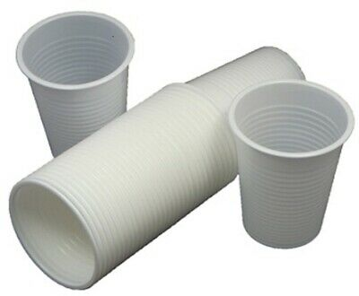 BRAND NEW 7oz DART POLYSTYRENE FOAM THERMAL CUPS HOT DRINKS / BEST QUALITY