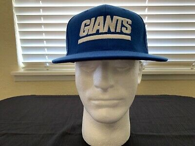 New Vintage New York Giants Hat/Cap With Tags