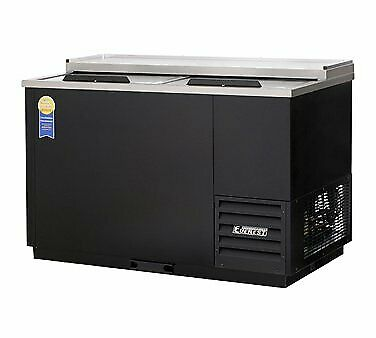 Everest EGC50 Glass and Plate Chiller