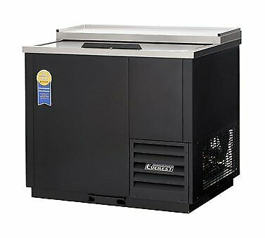 Everest EGC37 Glass and Plate Chiller