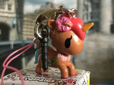 Tokidoki Unicorno Frenzies Series 1 Peperino New W//Box Opened To Identity