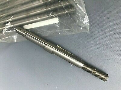 ~ Rare NOS Campagnolo Record Titanium 9 Speed Rear Titanium Axle FH-RE101T ~