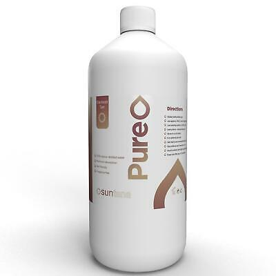 Pure Fauve - Plus Sombres 1000ml