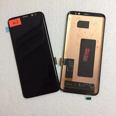 LCD Display Touch Screen Digitizer For Samsung Galaxy S8 + Plus G955 line