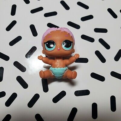 LOL Surprise LIL FRESH Series 2 Wave 1 Little Sisters Authentic Baby Doll~Sealed