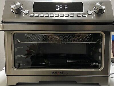 Instant Omni Plus Toaster Oven - Stainless Steel