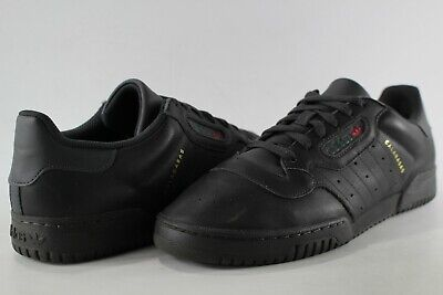 ADIDAS YEEZY POWERPHASE calabasas black FOR SALE! | PicClick FR