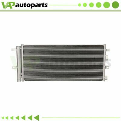 ECCPP ECCPP AC A//C Condenser 4211 Replacement fit for 2013-2018 Ford Fusion Lincoln Continental//MKZ