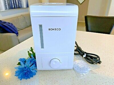 Boneco Air O Swiss Steam Humidifier S450