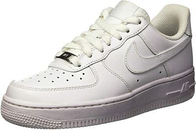 New Ladies Nike Womens Vandal Low 312492 992 White Size 6 62 27