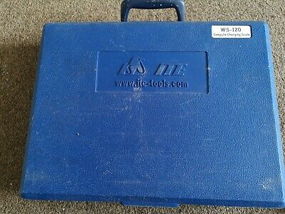 Ite Ws 120 Refrigeration Charging Weighing Scales