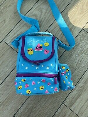 Smiggle Lunch Box Bag