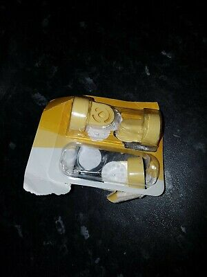 NEW Medela breast pump spare/replacement valves & membranes x3