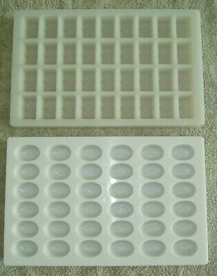 Professional Barry Callebaut Polycarbonate Chocolate Mould x2