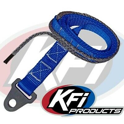KFI Products Winch Plow Strap # 106100 - *Replaces Steel Cable for Plow Season