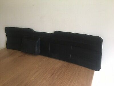 Genuine Original Peugeot 205 GTi Interior Tailgate Boot Inner Trim Cover Panel