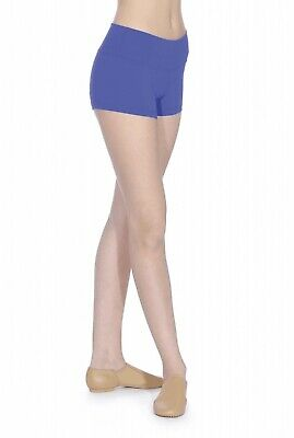 Roch Valley Purple Hot Pants Micro Shorts HOT Various Sizes NEW